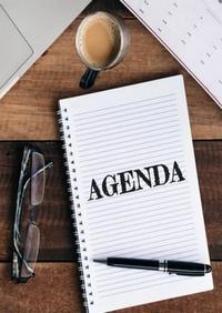 Agenda de Rancy