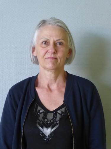 COULON Sylvie