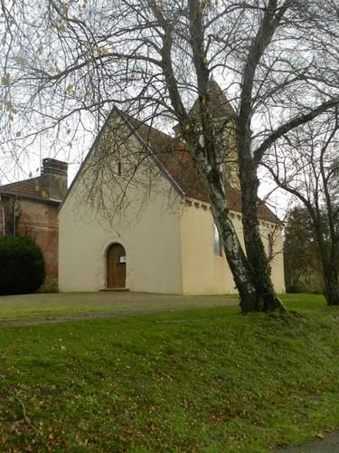 Eglise de Rancy