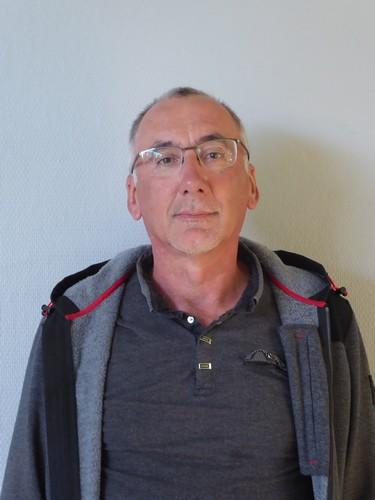LOISY Jean-Philippe
