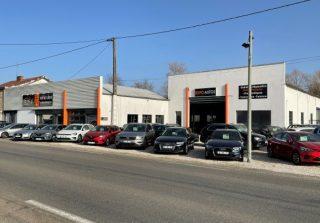 Garage CMP de Rancy